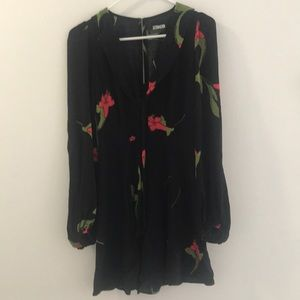 Reformation dress size 4